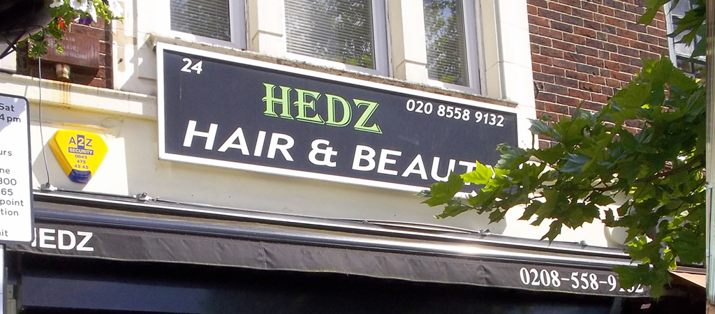 Hedz Hair & Beauty
